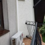 klimatyzacje na balkonie